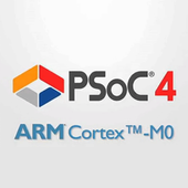 Cypress PSoC® Learning App icon