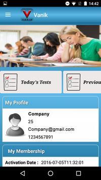Test online dating portale