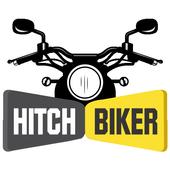 Hitch Biker icon