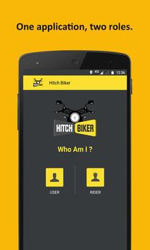 Hitch Biker screenshot 1