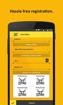Hitch Biker screenshot 2