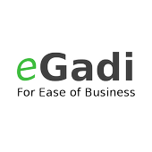 eGadi.in icon
