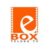 eBox TV Telugu icon