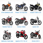 Bike Wallpapers icon