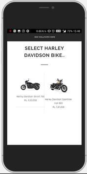 Bike Wallpapers screenshot 3