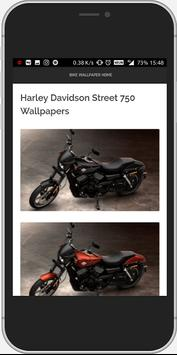 Bike Wallpapers screenshot 2