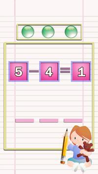 Mental Maths screenshot 1