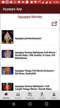 Ayyappa App screenshot 5