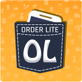 Orderlite – Buy and Sell App icon