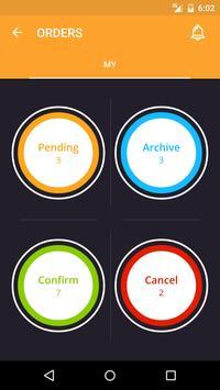 Orderlite – Buy and Sell App apk screenshot