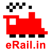 Indian Rail PNR Enquiry & Live icon