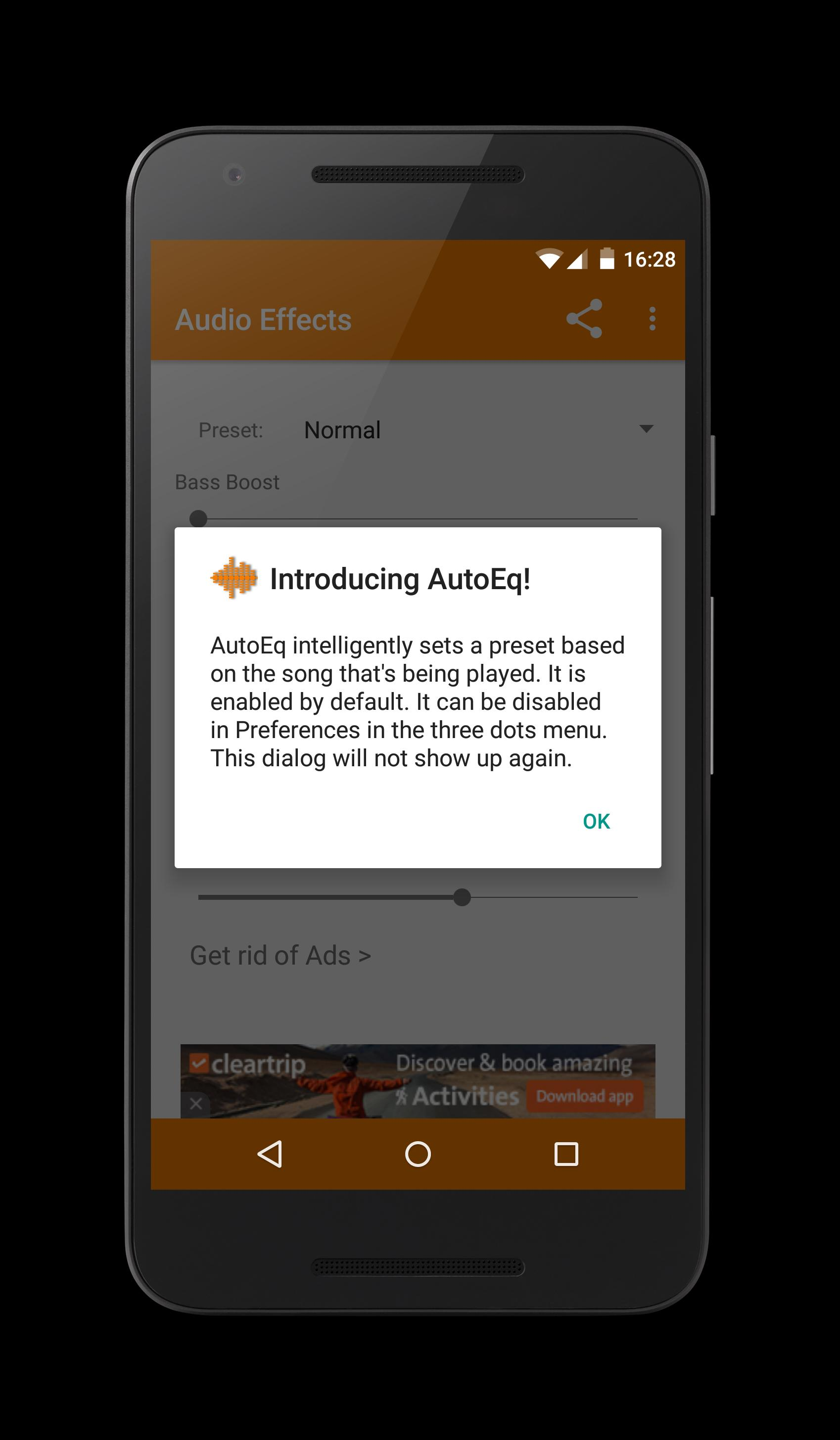 Audio Effects Equalizer for Android - APK Download