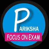 Pariksha icon