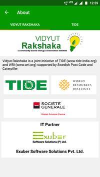 VidyutRakshaka screenshot 4
