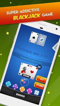 Blackjack Master poster