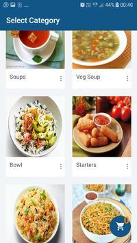 Food Park screenshot 1