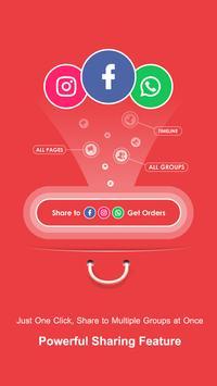 ... ForeverShop: Free Online Selling App | Sell Online apk تصوير الشاشة ...
