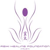 Reiki Healing Foundation icon