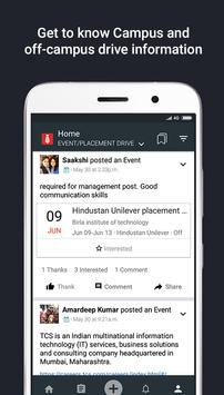 Placement Aptitude & Interview apk screenshot