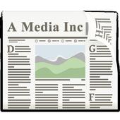 AMedia Inc. icon