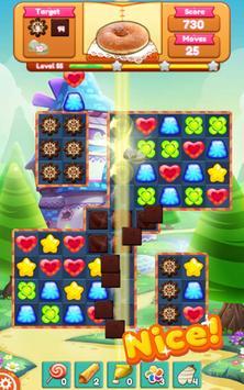 Candy Cake Crush screenshot 14