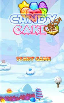 Candy Cake Crush screenshot 5