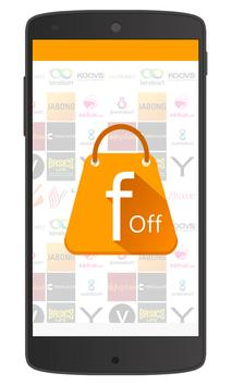 Online Indian Fashion Coupons poster