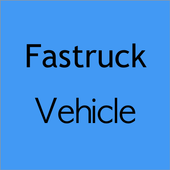 Fastruck Vehicle icon