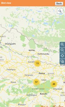 Fastrackerz Plus GPS Customer App poster