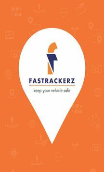 Fastrackerz Plus GPS Customer App screenshot 3