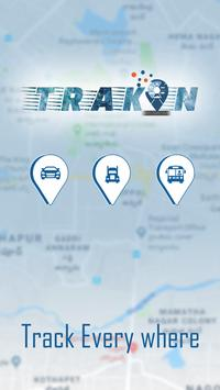 Trakon poster