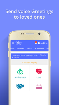 Fokat Money - Free Recharge screenshot 5