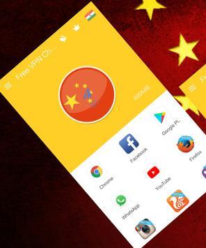 VPN MASTER-CHINA poster