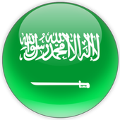 VPN MASTER- Saudi Arabia icon