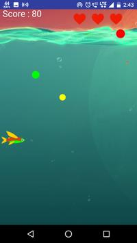The Flying Fish screenshot 2
