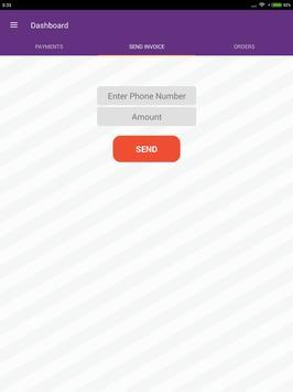 Froogal For Merchant apk screenshot