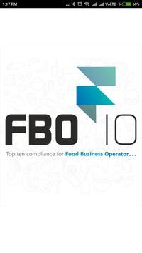 FBO10 poster
