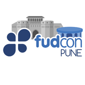 FUDCon Pune 2015 icon