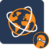 FD VR - Virtual 3D Web Browser icon
