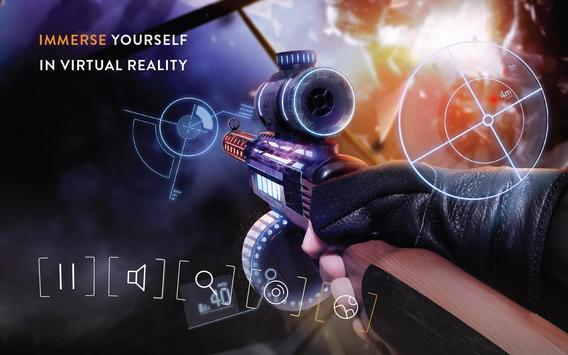 FD VR Player - for Youtube 3D capture d'écran 1