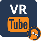 FD VR Theater - for Youtube VR icon