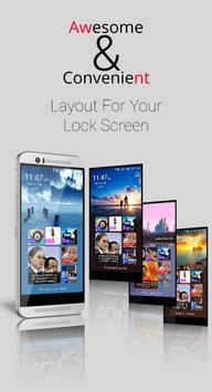 Funlocker: Fun Unlocker Screen poster