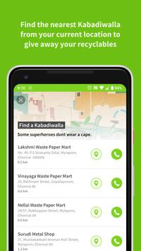 Recykle apk screenshot