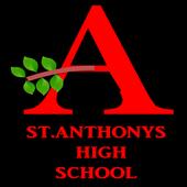 St.Anthonys High School (ssc) icon