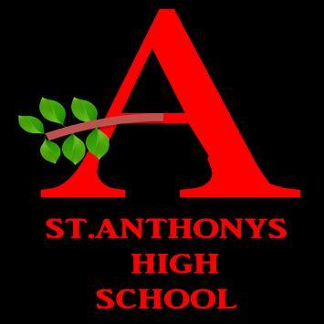 St.Anthonys High School (ssc) poster