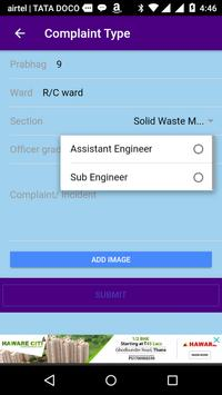 Mumbai KYC apk screenshot