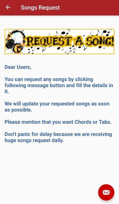 Guitar Hindi Songs Apk