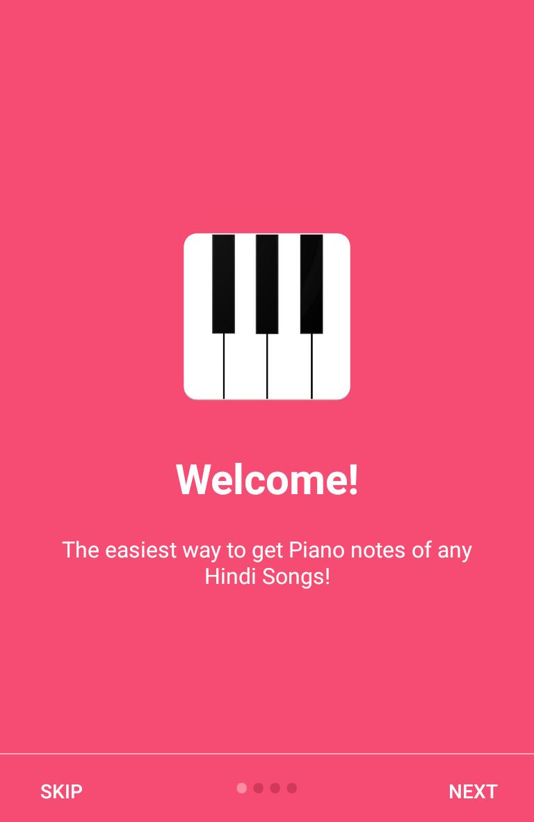 Piano Hindi Songs For Android Apk Download The first volume of n&s book if you wish to get sargam for hindi bengali and other songs, which are already not available here mean that these sargam cannot be played on other instruments, like harmonium, keyboard, violin, sitar etc. piano hindi songs for android apk