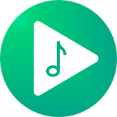 Icona Musicolet Music Player [Free, No ads]
