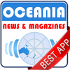 Oceania Newspapers : Official 아이콘